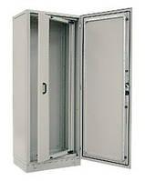 ZPAS Шкафы напольные электротехнические серии SZE2, фото 1