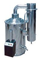 Дистиллятор ДЭ-20
