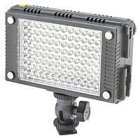 Cветодиодный накамерный видео свет F&V Z-96 (Оригинал) LED Video Light + о (Z-96), фото 1