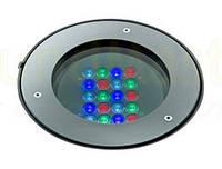 Уличный LED светильник Griven DUNE MK2 RGBW SPOT
