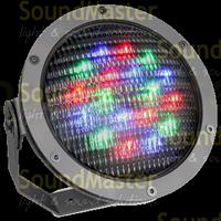 Подводный LED светильник Griven WATERLED With beam ovalizer