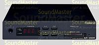 Портативный рекордер Roland AR-200