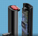 Беспроводной bluetooth V 5.0 аудио-адаптер Baseus для Nintendo Switch / Lite, фото 5