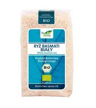 Рис басматі білий, Bio Planet, 500г