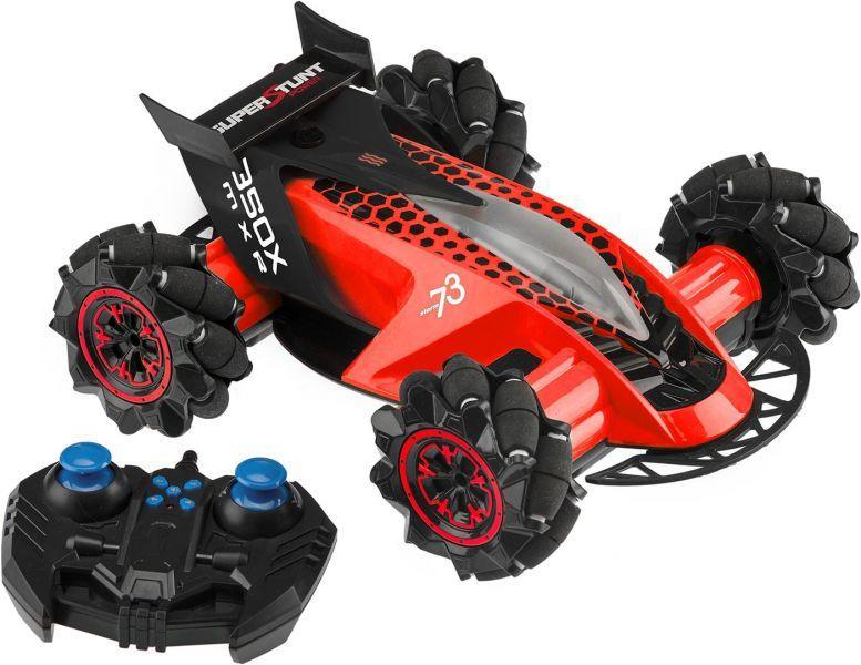 ZIPP Toys Машинка на радіоуправлінні ZIPP Toys Light Drifter червоний