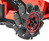 ZIPP Toys Машинка на радіоуправлінні ZIPP Toys Light Drifter червоний, фото 4