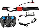 ZIPP Toys Машинка на радіоуправлінні ZIPP Toys Light Drifter червоний, фото 5