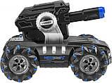ZIPP Toys Машинка - танк на радіокеруванні ZIPP Toys SwiftRecon, фото 3