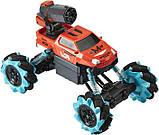 Машинка - танк на радиоуправлении ZIPP Toys Rock Crawler, фото 2
