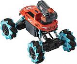 Машинка - танк на радиоуправлении ZIPP Toys Rock Crawler, фото 3