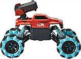 Машинка - танк на радиоуправлении ZIPP Toys Rock Crawler, фото 4
