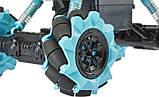 Машинка - танк на радиоуправлении ZIPP Toys Rock Crawler, фото 7