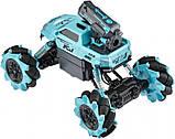 Машинка - танк на радиоуправлении ZIPP Toys Rock Crawler, фото 8