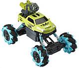 Машинка - танк на радиоуправлении ZIPP Toys Rock Crawler, фото 9