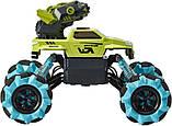 Машинка - танк на радиоуправлении ZIPP Toys Rock Crawler, фото 10