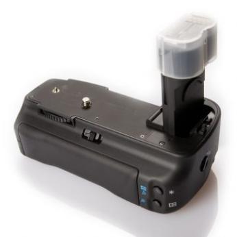 Батарейная ручка для Canon 5D Mark (аналог Canon BG-E4) Premium Meike