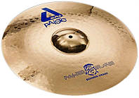 Тарелки Paiste Alpha Boomer Crash 16""
