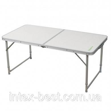 Раскладной стол РС-415 (120х60х70см.) аналог TA 21407, фото 2
