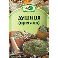 Эко Пряно-ароматические травы Душица 8г