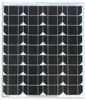 Солнечная батарея SUNRISE SR-M5023650 MONO 50W