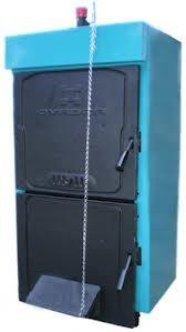 Котел твердотопливный Qvadra Solidmaster 7S