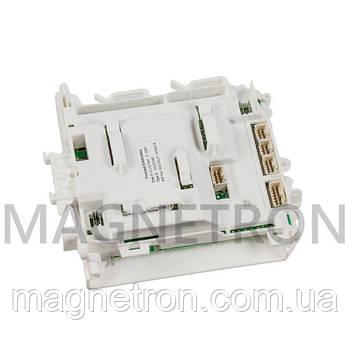 Модуль управления для стиральных машин Electrolux 1322255819 (без прошивки)