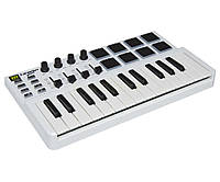 MIDI клавиатура Miditech i2 GarageKey groove