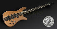 Бас-гитара Warwick Streamer Stage I Ltd 2012