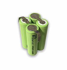 Батарея аккумуляторная отвертка makita 4 8 В 1.8 А/ч, фото 3