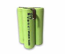 Батарея аккумуляторная отвертка makita 4 8 В 1.8 А/ч, фото 2