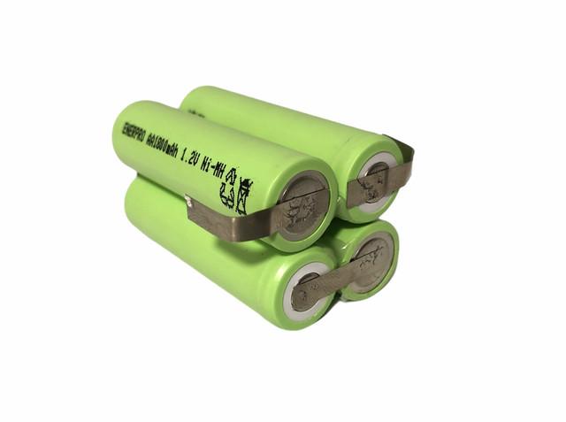 Батарея аккумуляторная отвертка makita 4 8 В 1.8 А/ч