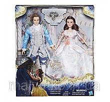 ППОД ЗАКАЗ 20+- ДНЕЙ Кукла Красавица Белль и Принц свадьба Belle Beauty  Beast Royal Celebration