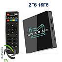TV BOX  light |  2 16 Gb + MEGOGO Кино  и ТВ | подписка 12 месяцев, фото 2