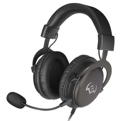 Навушники SVEN AP-G999MV Gray