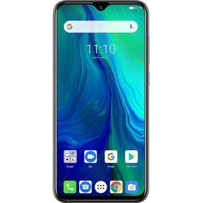 Мобильный телефон Ulefone Power 6 4/64Gb Blue (6937748733133)