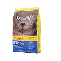Josera Marinesse корм для котов 10 кг.