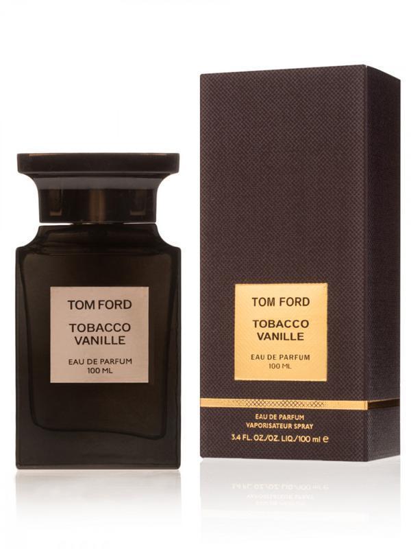 Оригинал унисекс парфюмированная вода Tom Ford Tobacco Vanille