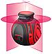 CONDTROL UniX 360PRO — лазерный нивелир-уровень, фото 2