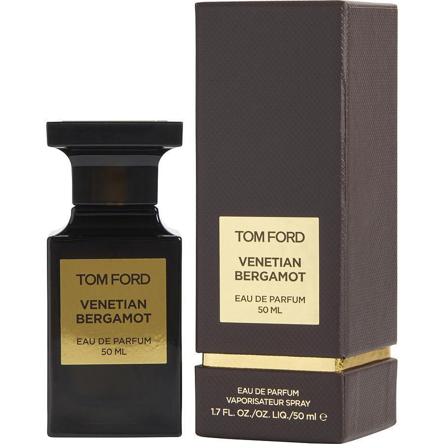 Оригинал унисекс парфюмированная вода Tom Ford Venetian Bergamot
