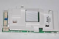 Модуль управления 3-фазный (orig. cod C00254298) для стиральных машин  Ariston EVO II