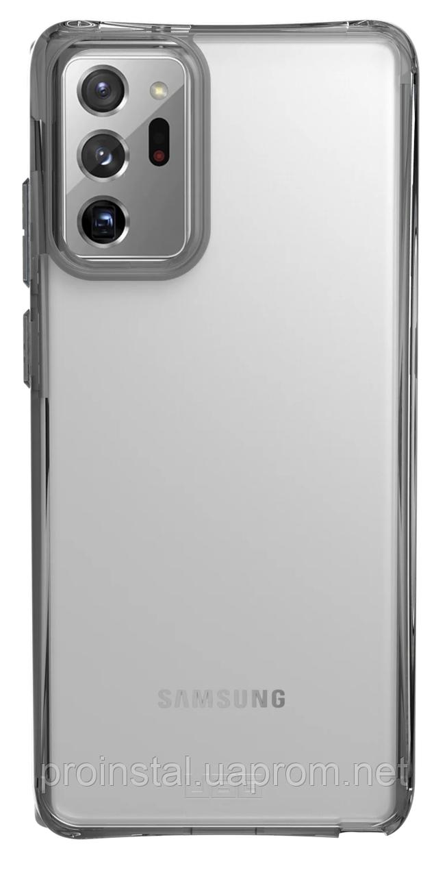 Чохол UAG для Galaxy Note 20 Ultra Plyo, Ice