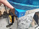 Перощипательная машина Н-Т РМ-60 машина для ощипа птицы, фото 3