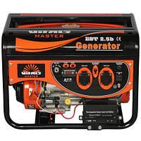 Генератор бензиновый Vitals Master EST 2.5b 000034934, КОД: 1827963