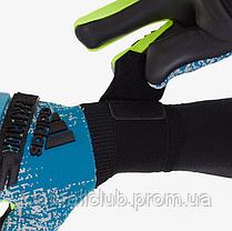 Перчатки adidas Predator Pro FS DY2598, фото 3