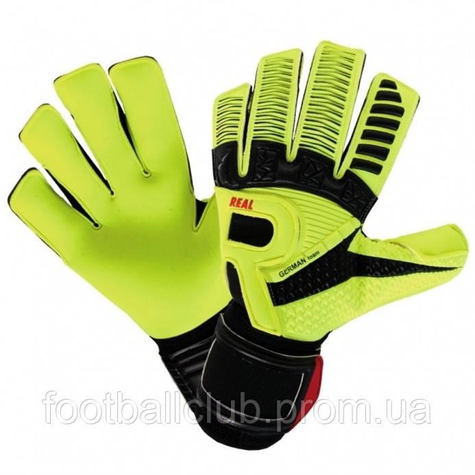 Вратарские перчатки REAL 280