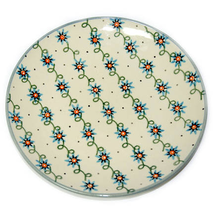 Тарелка десертная, закусочная керамическая Ø19 Infinity, фото 2