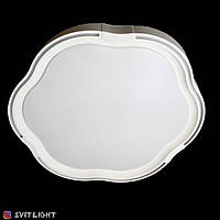 Светодиодная люстра трехцветная 2207-c/24w Svitlight, фото 1