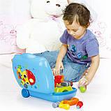 Игровой набор Hola Toys Чемоданчик с инструментами (3106), фото 8