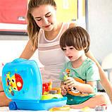 Игровой набор Hola Toys Чемоданчик с инструментами (3106), фото 9