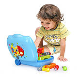 Игровой набор Hola Toys Чемоданчик с инструментами (3106), фото 10